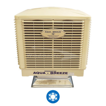 Aqua Breeze Evaporative Coolers