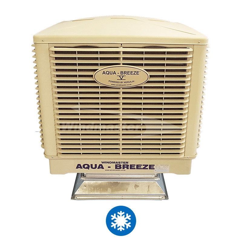 Evaporative Coolers Evaporative Air Coolers Aquabreeze